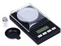 Весы ювелирные высокоточные  TL-series 100g/0,001g, фото 1
