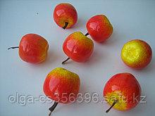 Декор фрукты. Яблоки 3,5см. Creativ 421