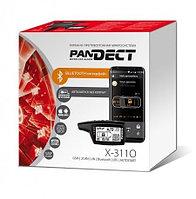 Автосигнализация с автозапуском PanDECT X-3110