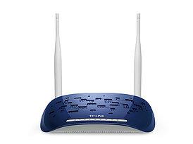 Wi-Fi модем TP-Link TD-W8960N(RU)