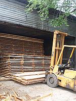 Услуги сушки лесоматериала