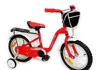 Велосипед Mars Trike G1601 RED
