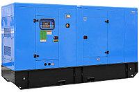 Дизельный генератор Prometey M 200 кВт. 3 фазный. Шумозащитный кожух