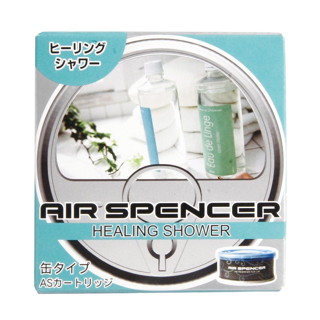 EIKOSHA AIR SPENCER HEALING SHOWER/исцеляющая влага