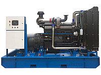 Дизельный генератор Prometey M 250 кВт. 3 фазный.  Открытое исполнение