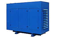 Дизельный генератор Prometey M 250 кВт. 3 фазный. Погодозащитный кожух