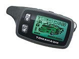 Автосигнализация Tamahawk TZ 9020, фото 2