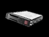 Жесткий диск HPE 600 Гб 12G SAS 10K SFF SC DS HDD