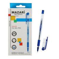 Ручка шариковая Sailor, игольчатый пишущий узел 0.7 мм, чернила синие (комплект из 24 шт.)