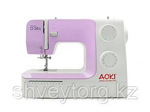 Электромеханическая швейная машинка AOKI DREAM 38 S
