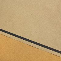 Бумага крафт односторонняя 'Крафтовый белый', серия Пантон, 50 х 70 см (комплект из 10 шт.)