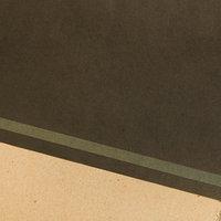 Бумага крафт односторонняя 'Графит', серия Пантон, 50 х 70 см (комплект из 10 шт.)