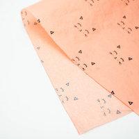 Бумага упаковочная тишью 'Мур', 50 x 70 см (комплект из 20 шт.)