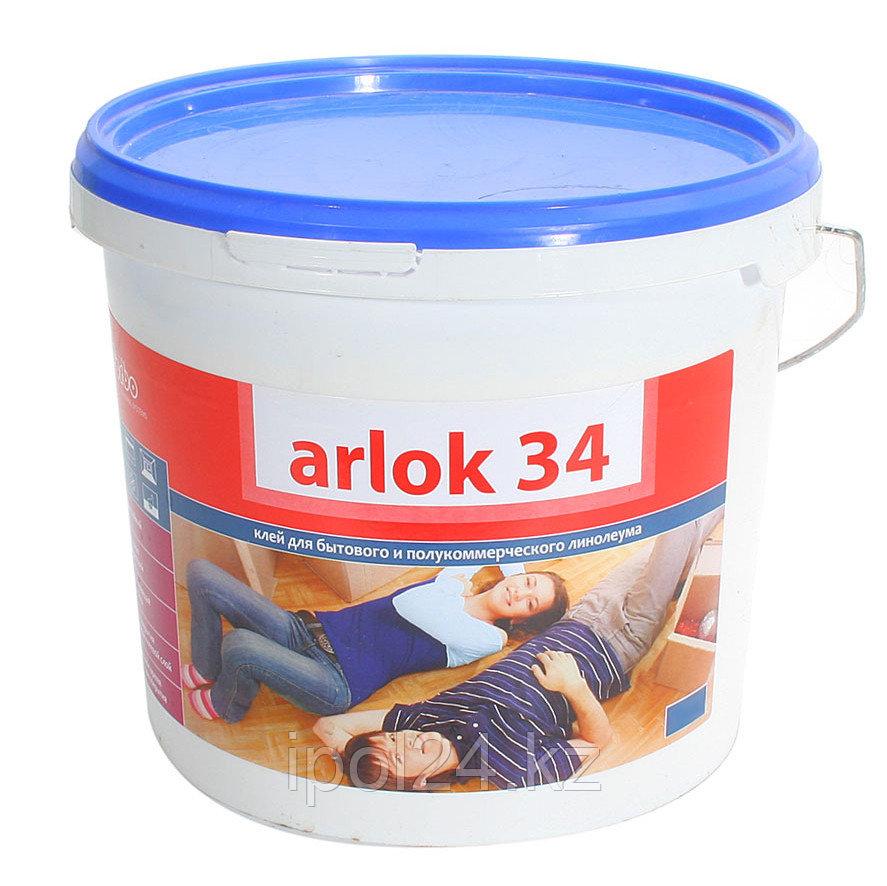 Arlok 34 7 кг