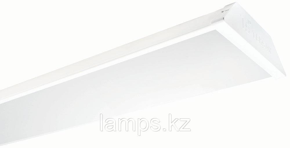 Настенно-потолочный линейный светильник LINEAR OPAL