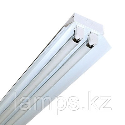 Настенно-потолочный светодиодный светильник LEDTUBE MX119 2х16W(без ламп)120см