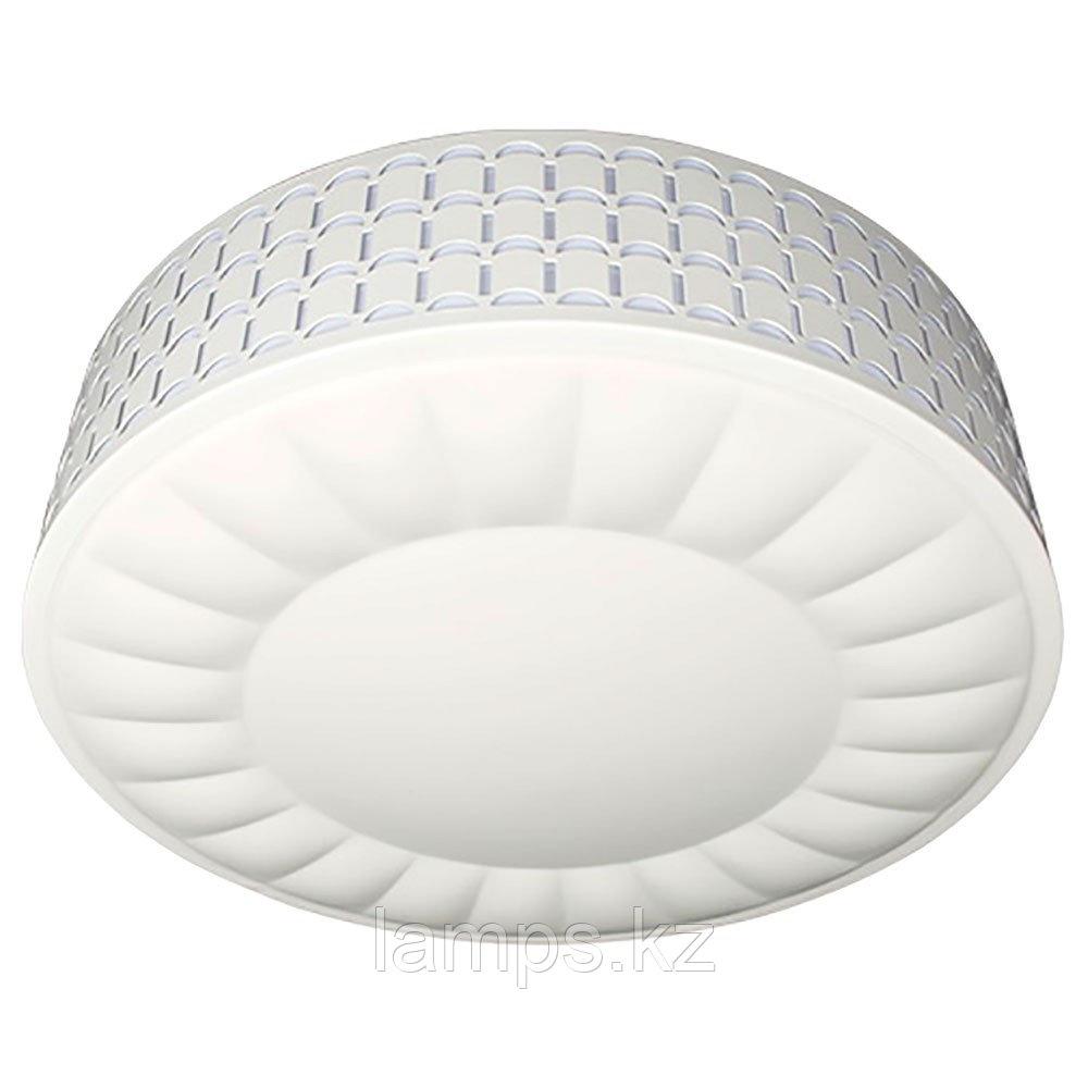 Настенно-потолочный светильник 70171C SATIN WH