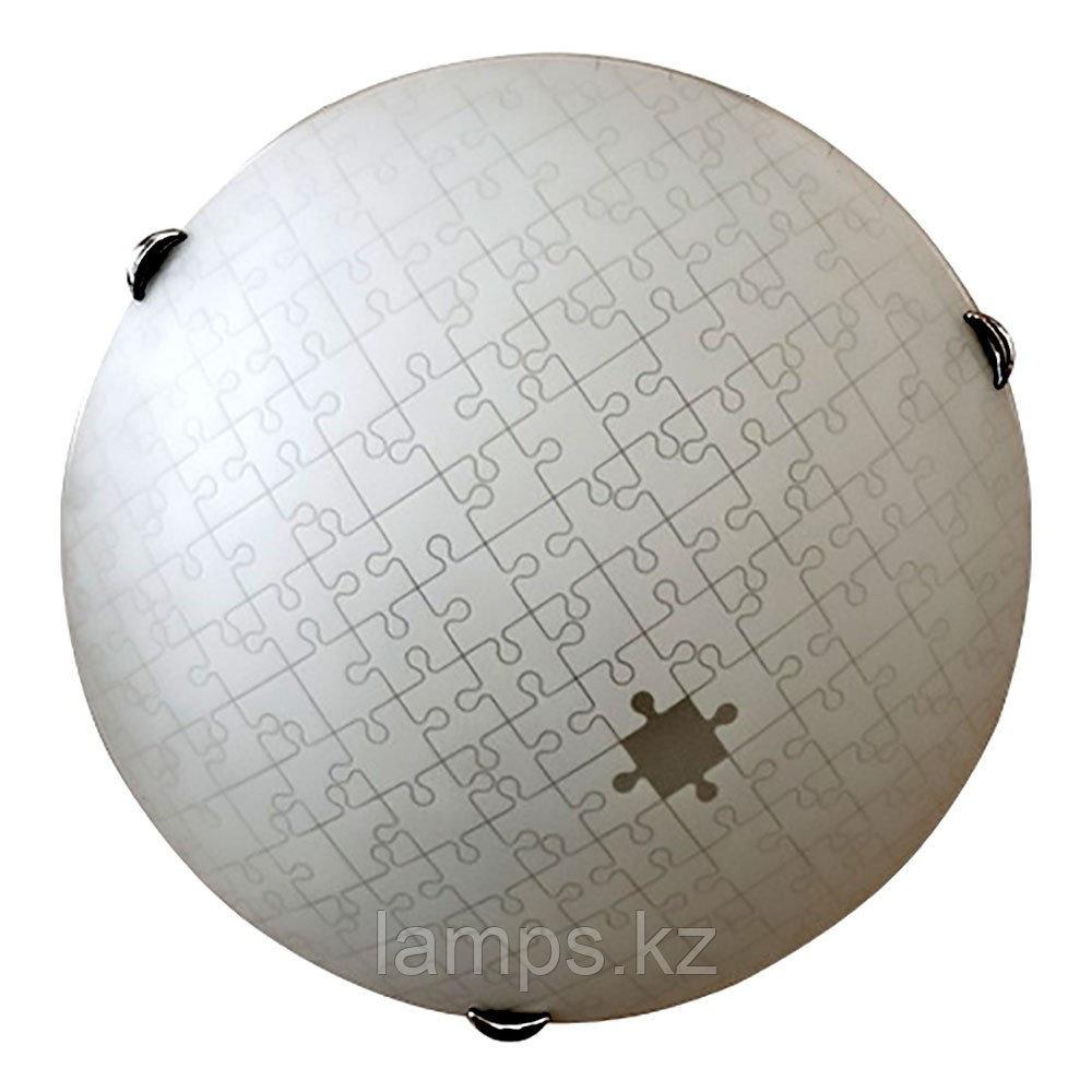 Настенно-потолочный светодиодный светильник LABIRINT 5144-40