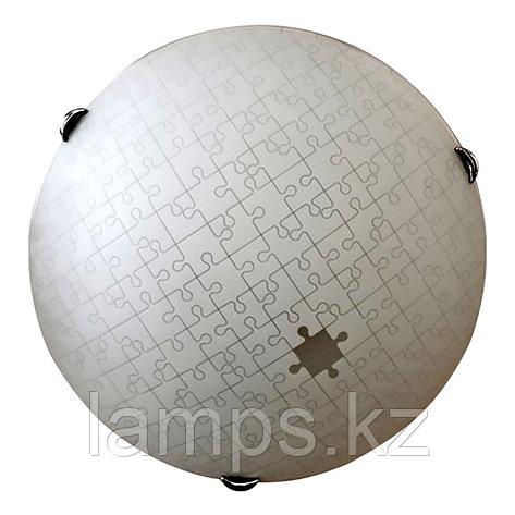 Настенно-потолочный светодиодный светильник LABIRINT 5144-40 , фото 2