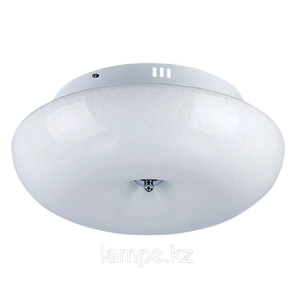 Настенно-потолочный светильник X501-3 WH