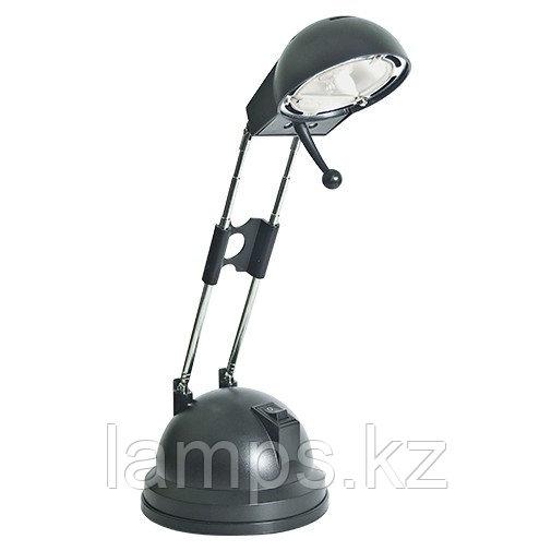 Настольная лампа HD2054 Black C 12V