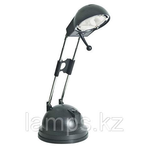 Настольная лампа HD2054 Black C 12V , фото 2