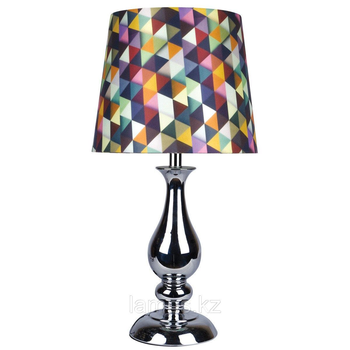 Настольная лампа T0002 COLORFUL TRIANGLE