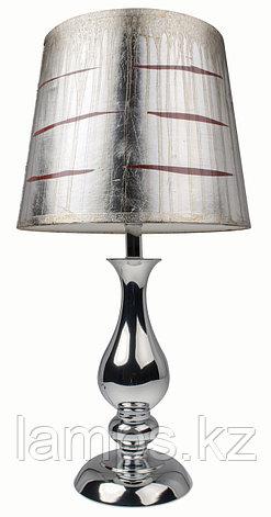 Настольная лампа T0006 Red STRIPES , фото 2