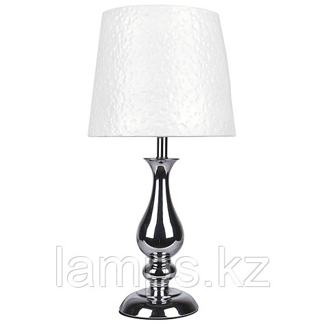 Настольная лампа T0009 IRON WH , фото 2