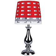 Настольная лампа T0011 Red