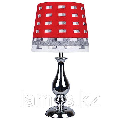 Настольная лампа T0011 Red , фото 2