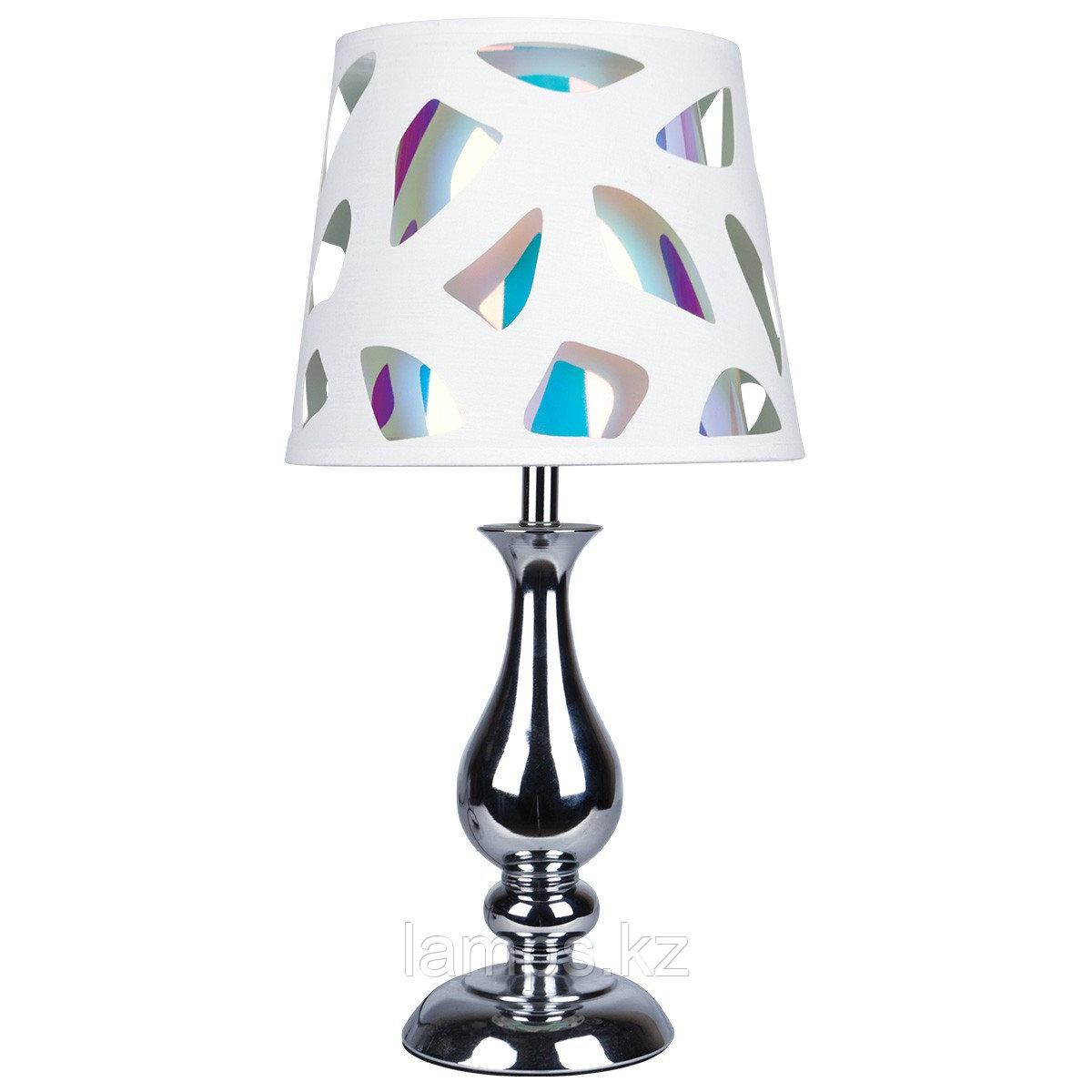 Настольная лампа T0013 LASER CUTTING WH