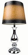 Настольная лампа T0015 Dark Yellow Paper