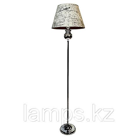 Торшер, напольный светильник F10706 PRINT WORDS , фото 2