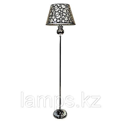 Торшер, напольный светильник F10706 PVC LASER BUBBLES , фото 2