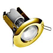 Спот встраиваемый R39 FLAT RING GS