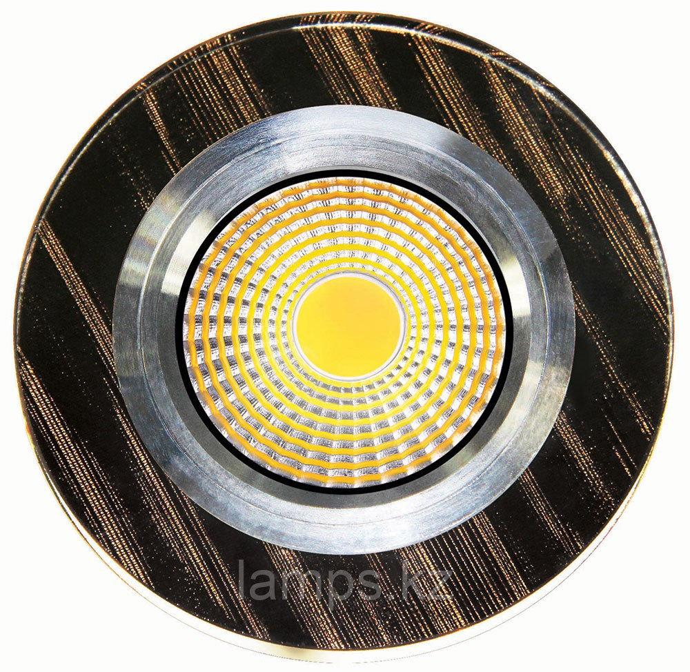 Спот встраиваемый светодиодный LED QX6-J271