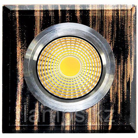 Спот встраиваемый светодиодный LED QX6-J271 , фото 2