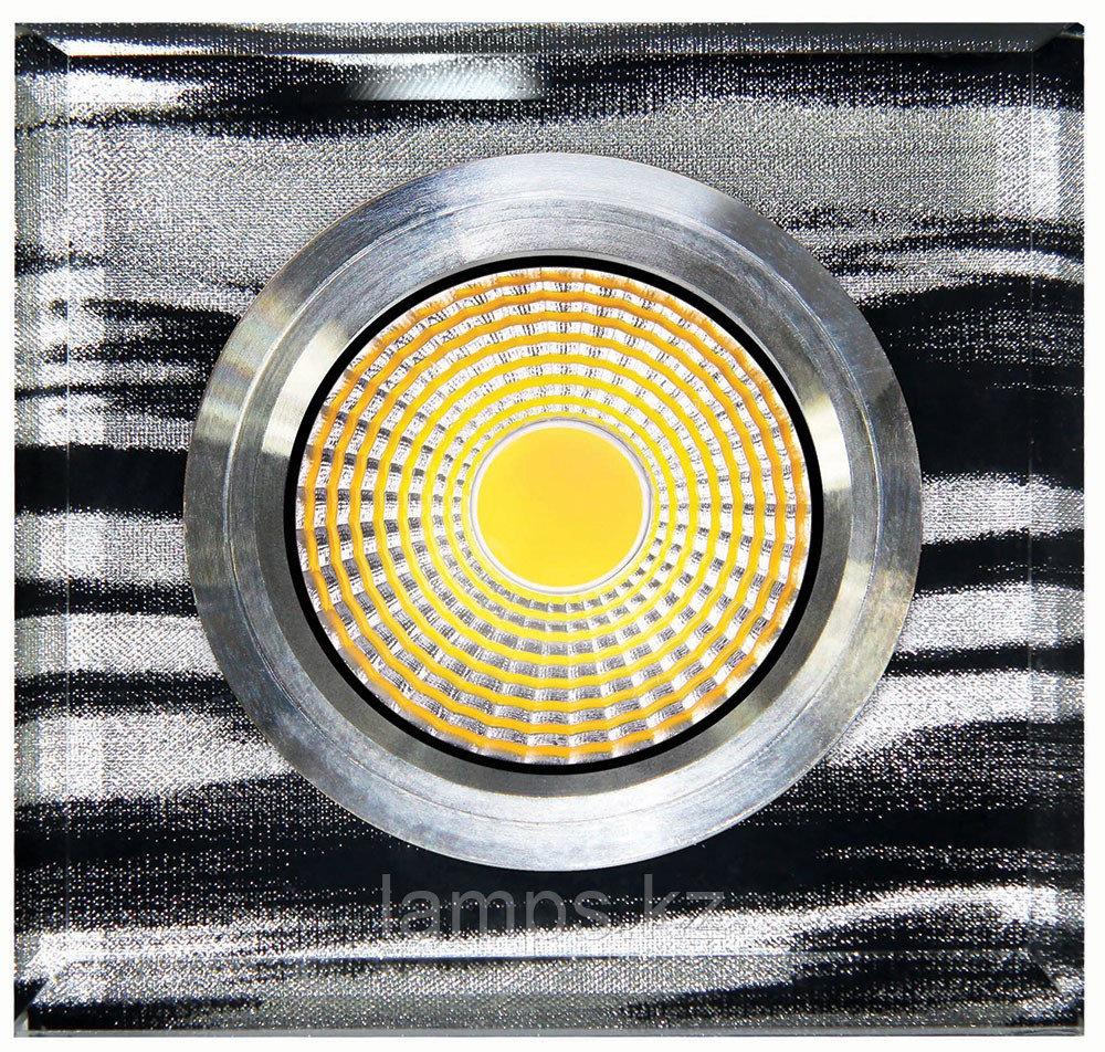 Спот встраиваемый светодиодный LED QX4-451