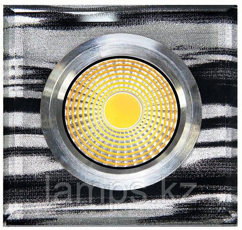 Спот встраиваемый светодиодный LED QX4-451 , фото 2