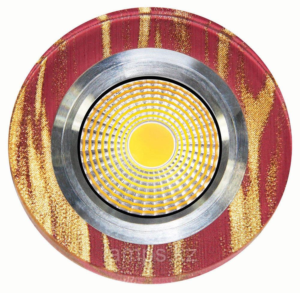 Спот встраиваемый светодиодный LED QX4-452