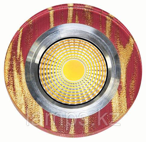 Спот встраиваемый светодиодный LED QX4-452 , фото 2