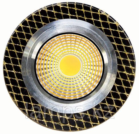 Спот встраиваемый светодиодный LED QX8-W255 , фото 2