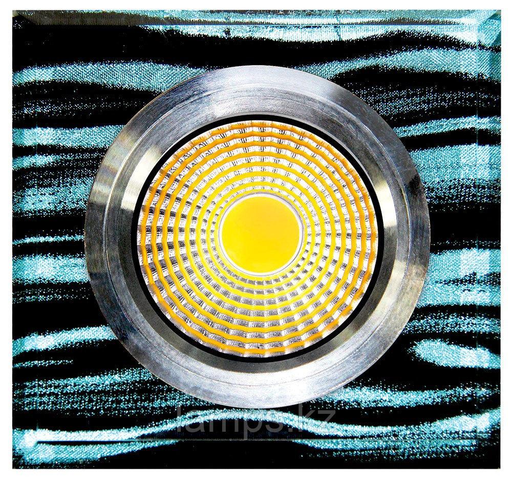 Спот встраиваемый светодиодный LED QX4-453