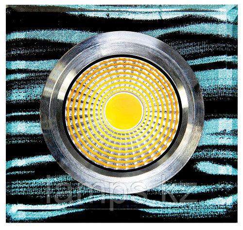 Спот встраиваемый светодиодный LED QX4-453 , фото 2