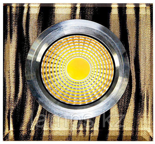 Спот встраиваемый светодиодный LED SPD-DBWFDF , фото 2