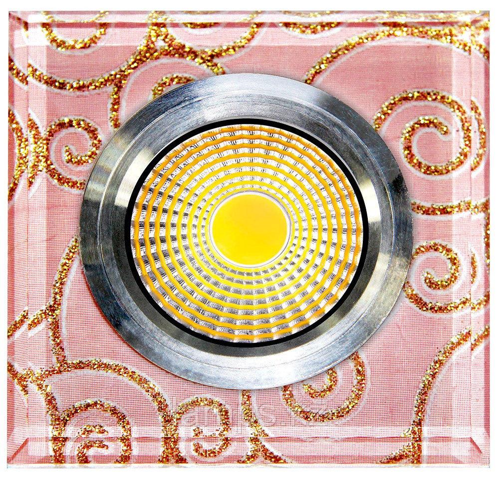 Спот встраиваемый светодиодный LED SPD-JXYHD