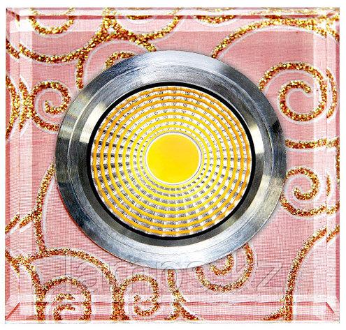 Спот встраиваемый светодиодный LED SPD-JXYHD , фото 2