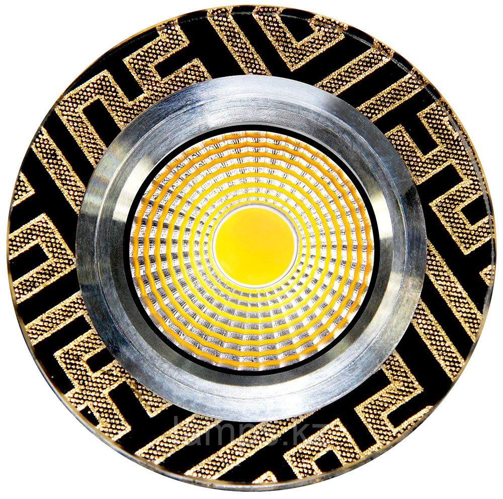 Спот встраиваемый светодиодный LED SPD-X30T-23