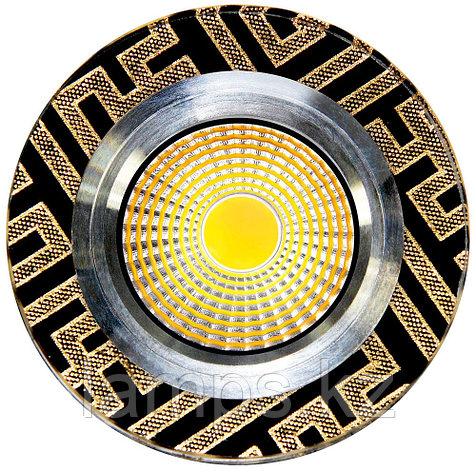 Спот встраиваемый светодиодный LED SPD-X30T-23 , фото 2